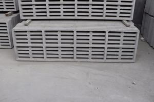 水泥机制板